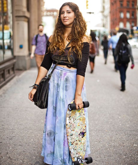 Investing In Street Appeal With Style: Everything About Street Style Fashion